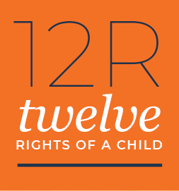 12R twelve rights of a child